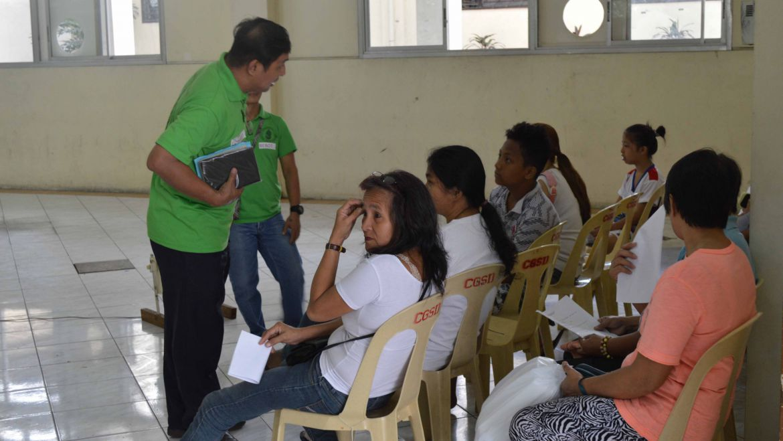 National Bible Week 2016 San Juan City Philippines